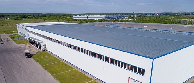 Single-Ply-Commercial-Roof
