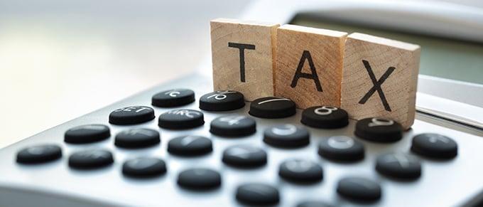 Tax-Deductions